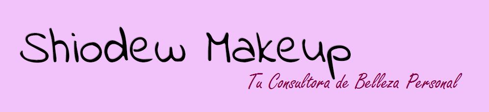 Shiodew Makeup