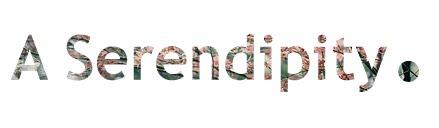 Serendipity;