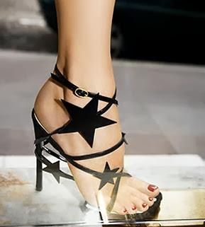 Yeni Moda Topuklu Bayan Ayakkabıları