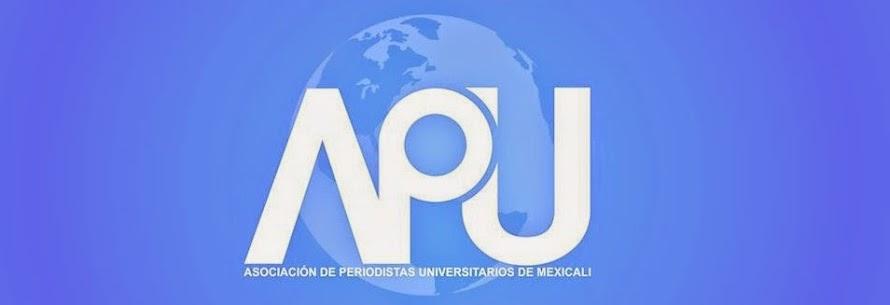 Asociación de Periodistas Universitarios