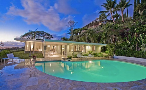 Honolulu most famous places for Hawaii package homes