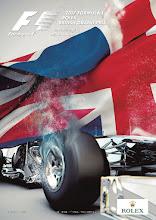 Proxima Carrera: Grand Prix de Gran Bretaña