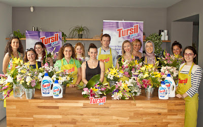 TURSİL JEL-EGE SOLEY WORKSHOP