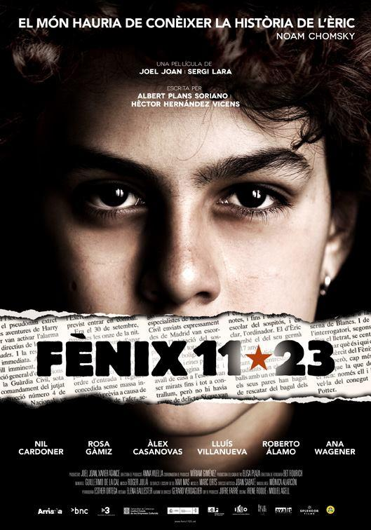 Fènix 11·23 (2011) Online Latino