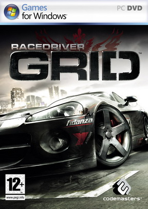 896 Race Driver GRID PC Game