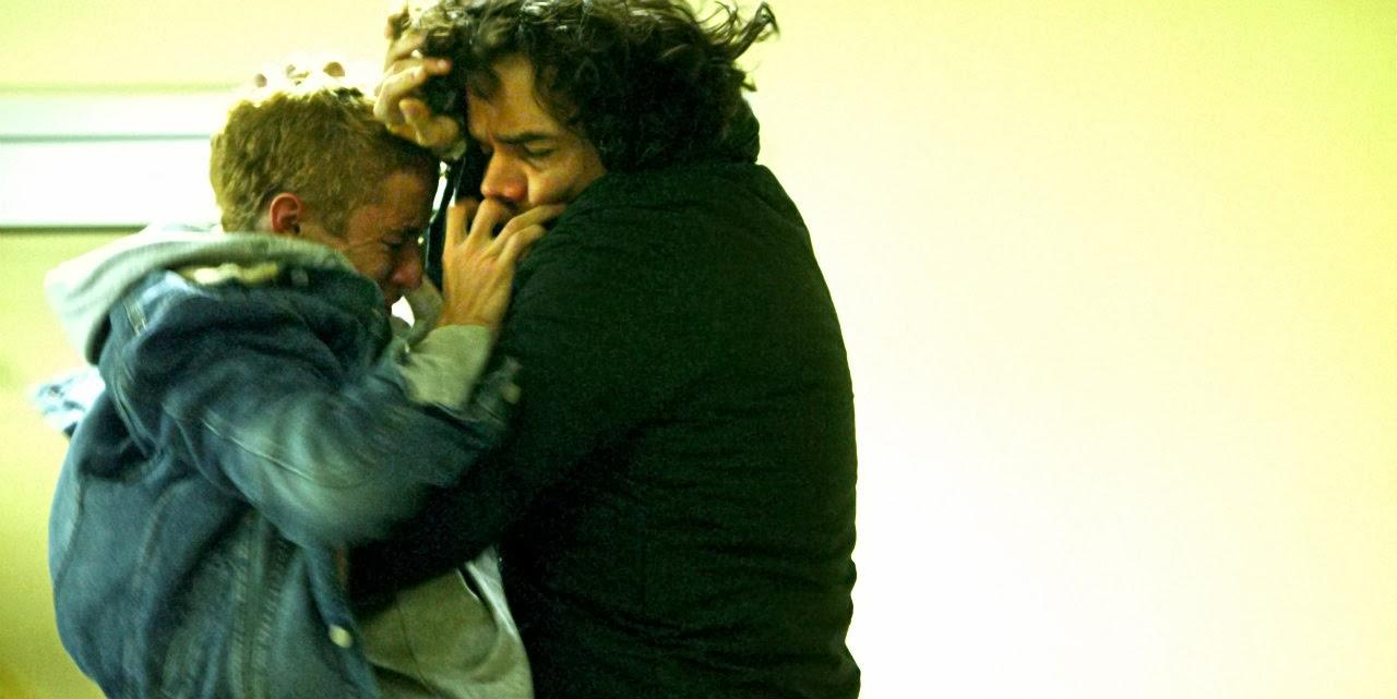 PRAIA DO FUTURO | Karim Aïnouz | (c) Alexandre Ermel | Berlinale 2014