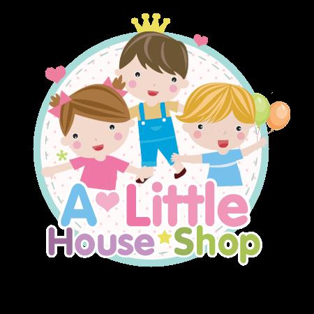 A little house shop for The little house shop