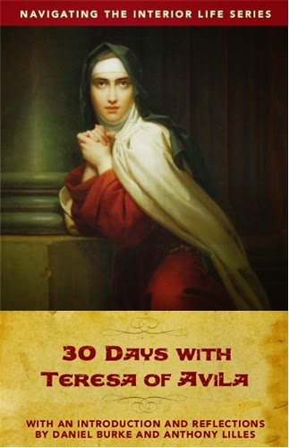 http://www.emmausroad.org/30-Days-with-Teresa-of-Avila-P12215.aspx#sthash.XFcWDzvw.JXjP07bi.dpbs