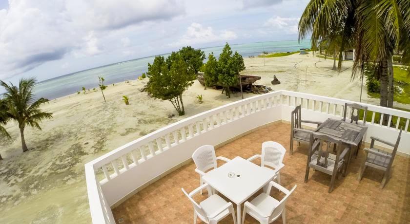 Faza Inn Maafushi Maldives