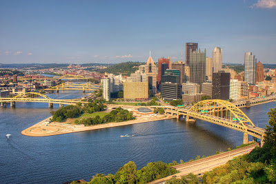 Pittsburgh Happenings