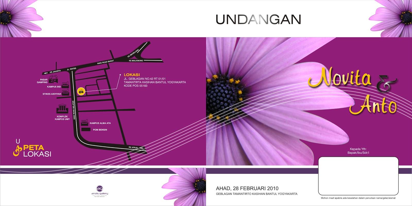Background Undangan Joy Studio Design Gallery Best Design | LONG ...