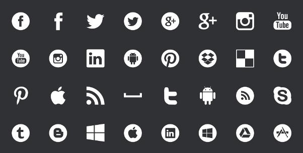 Iconfinder, encuentra iconos gratis.