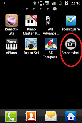 how to Print Screen Job at Android Application, printscreen android, print screen android