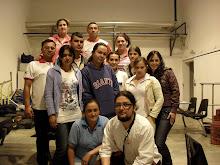 Taller Encuentro La Radio Militante y Revolucionaria