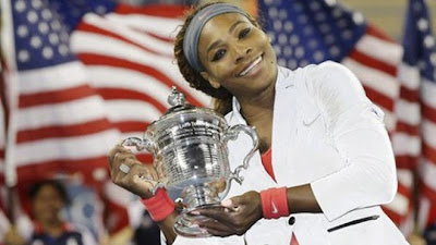 US Open 2013 is 17th grand slam for Serena Williams