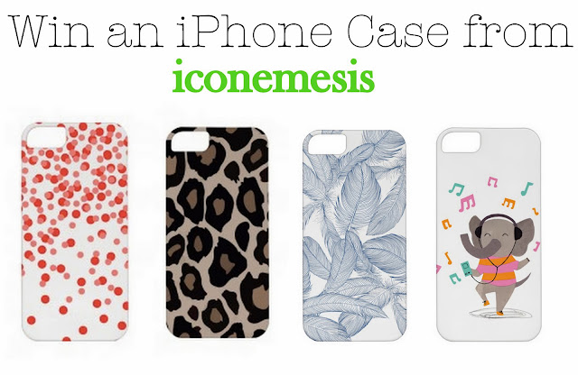 GIVEAWAY :: iPhone Case Giveaway!