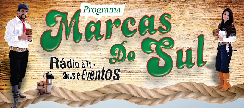 Radio Marcas do Sul