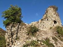 Castillo de Guardiola