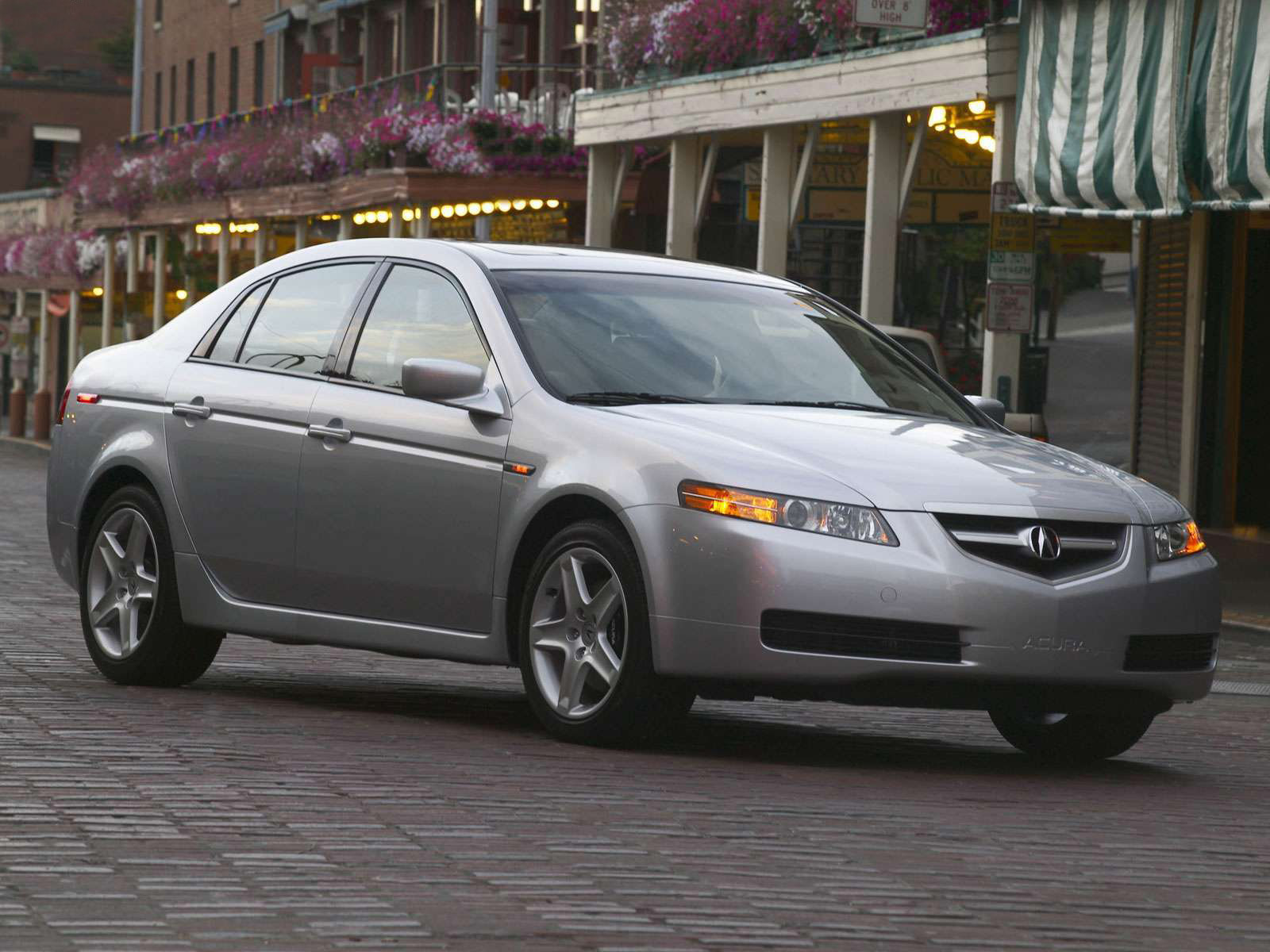 japanese car photos 2005 acura tl car insurance. Black Bedroom Furniture Sets. Home Design Ideas