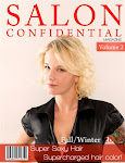 Salon Confidential Magazine