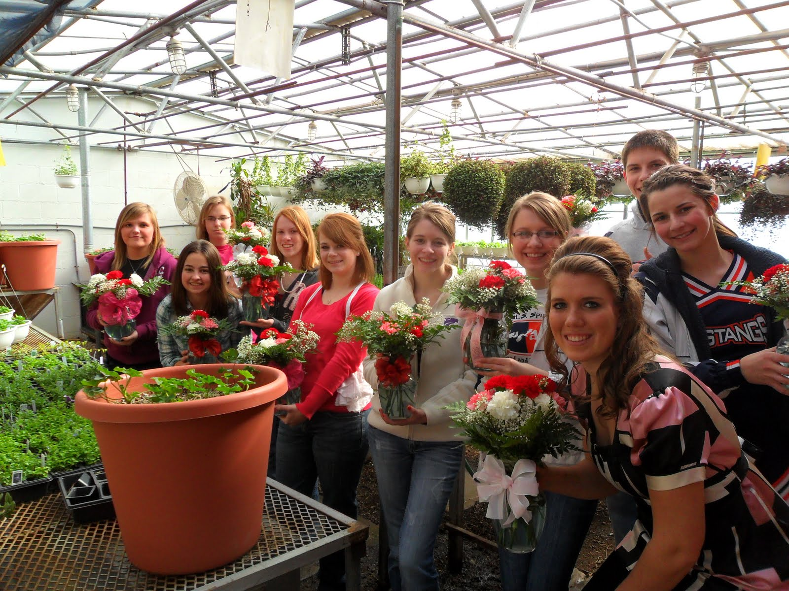 enterpeneurship in floriculture Introduction let us introduce ourselves floral trade group helps entrepreneurs in the floriculture sector become more successful (this includes wholesalers, retailers and florists) companies van der plas greenflor marionette fleurs.