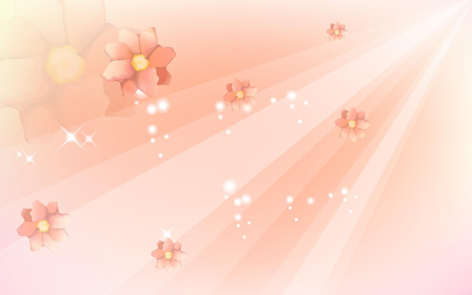 Bunga Animasi Bergerak - Kumpulan Kata dan Gambar