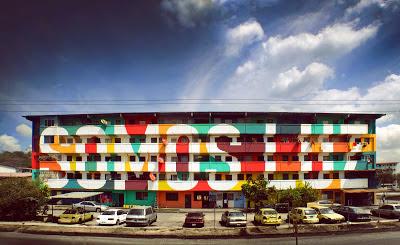 Boa Mistura en Panamá. Somos Luz.