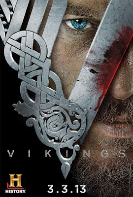 Vikings (TV Series) S03 2015 DVD R4 NTSC Latino