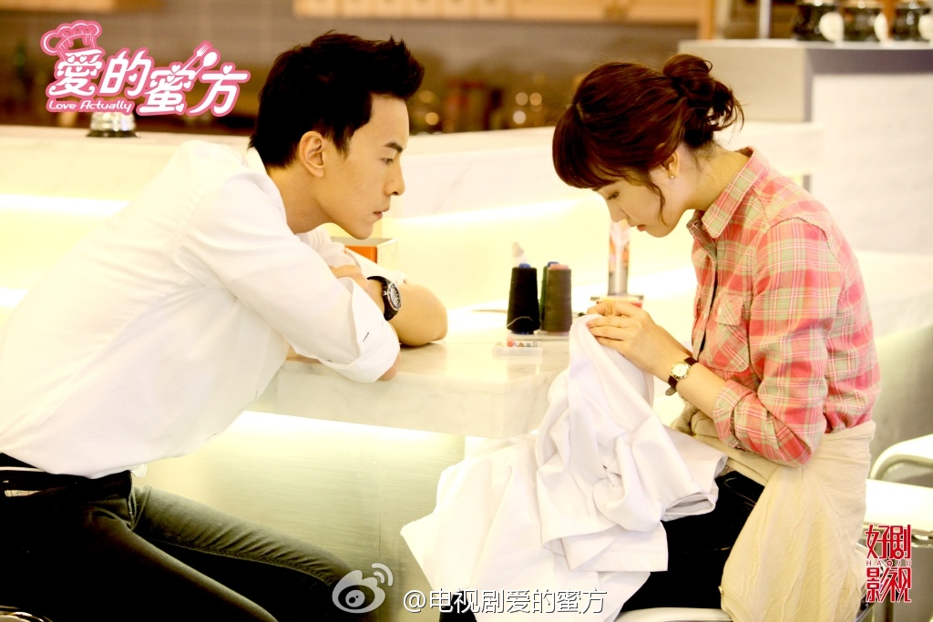 Marriage not dating eng sub ep 7