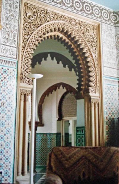 Delectable Design Defined Moroccan Inspired Design