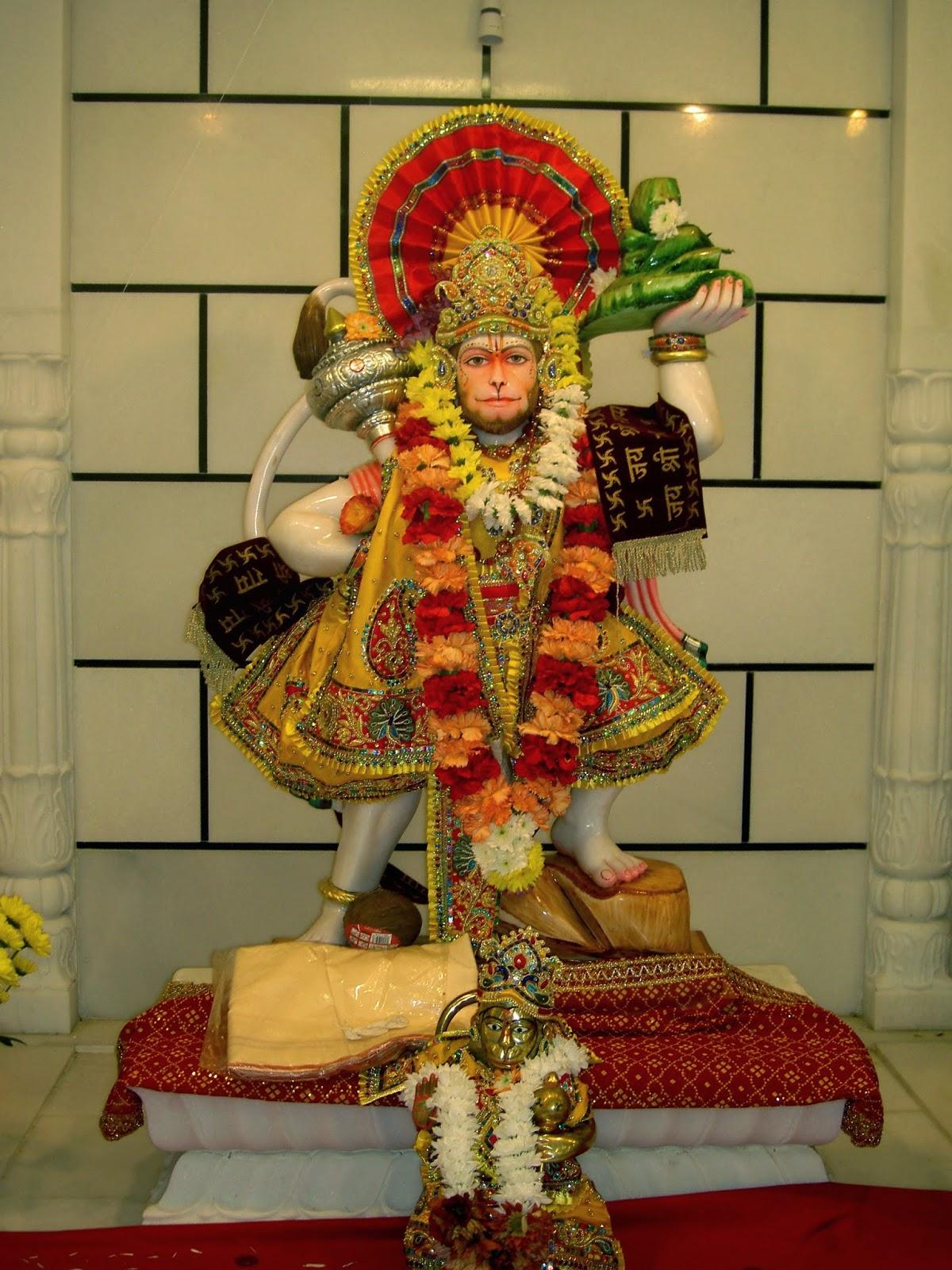 Hanumanji pics hd
