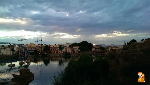 Port-Aventura-Salou-Tarragona