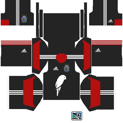 Kits 512x512 Dream League Soccer