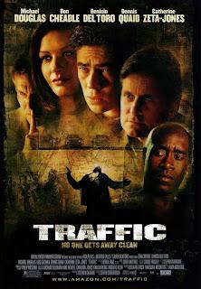 Tráfico (Traffic) Poster
