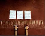 Amar la Música  es tener las notas dentro de tus venas y dejarlas fluir