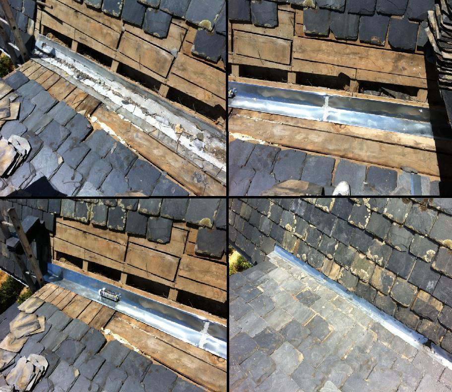 reparacion de tejados de pizarra san jos reparacion de