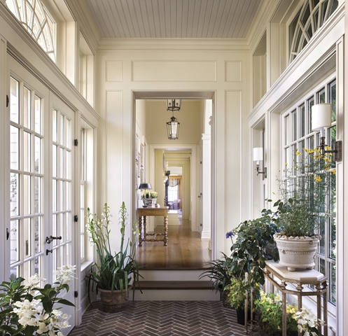 Beautiful Foyers Extraordinary Beautiful Foyerstop Find This Pin And More On Luxury Entrance Decorating Design