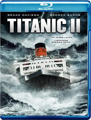Titanic 2 (2010) BRRip 600 MB, titanic 2