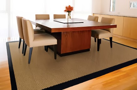 Comment d corer votre salle manger meubles for Tapis de salle a manger