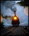 Locomotivas-História e Fotos