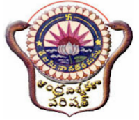 Andhra University AU Recruitment 2016-2 Posts