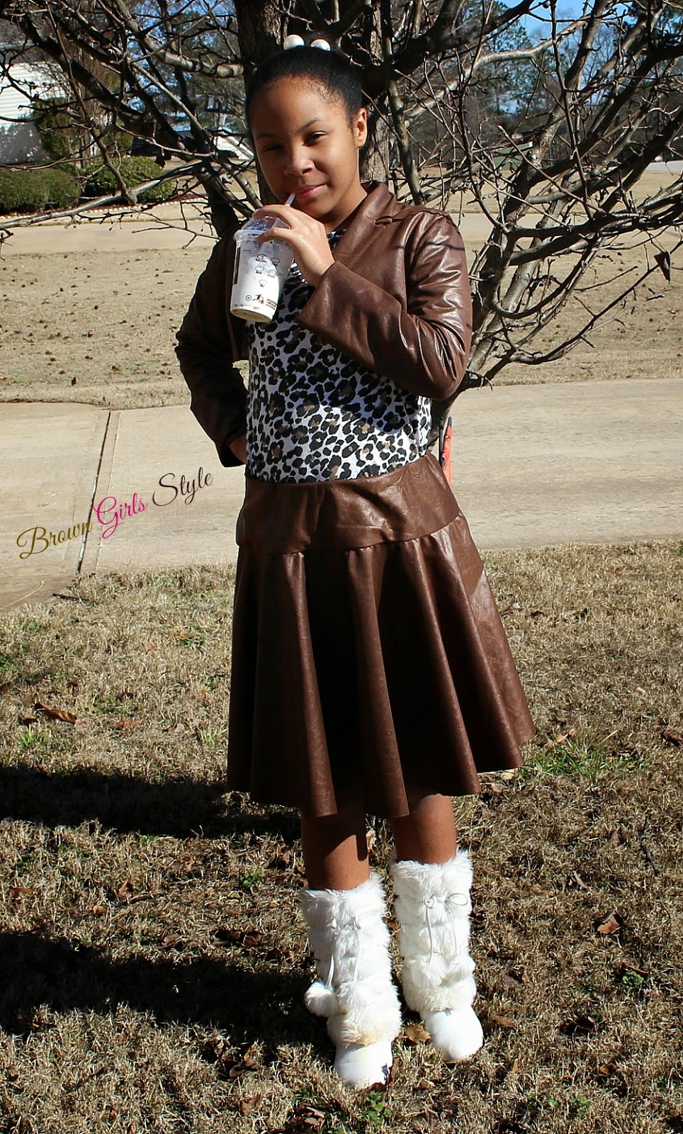 Butterick, B4593, fashion, girls, tweens, hair