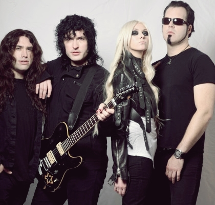 The Pretty Reckless - Discografia Download