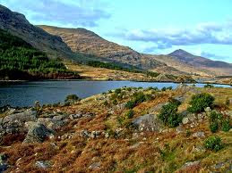 Gap of Dunloe and Lakes of Killarney