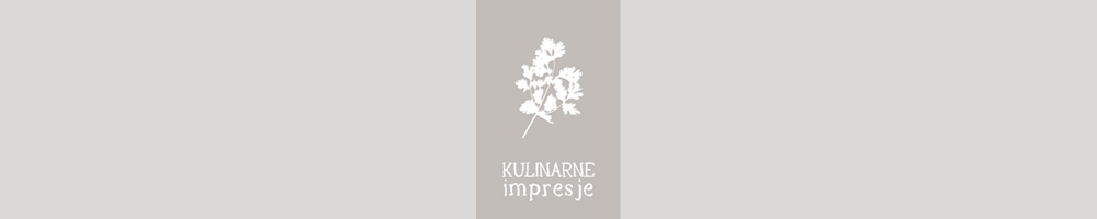 Kulinarne Impresje