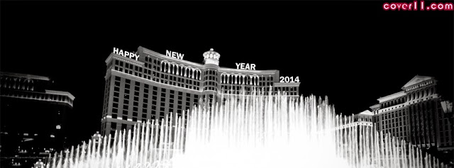 New Year 2014 Facebook Timeline Covers Photos