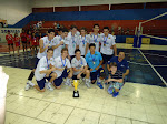 BI-CAMPEO COPA AGROEXTRA DE VOLEI