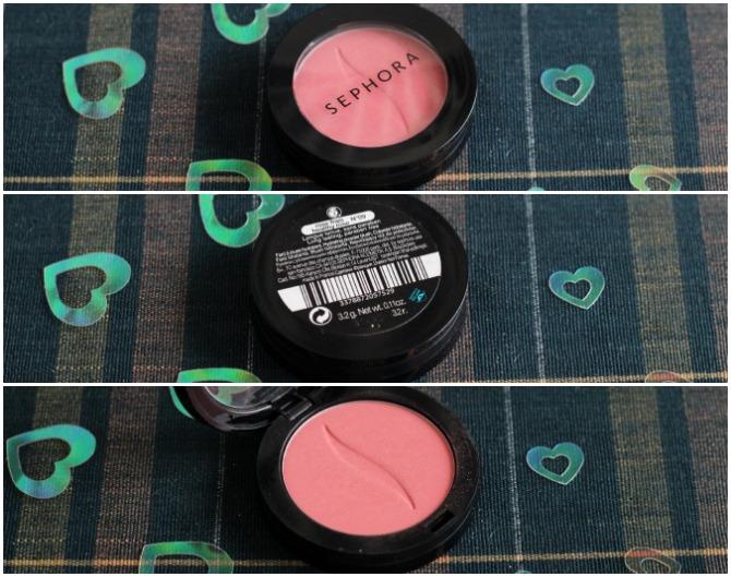 Sephora blusher