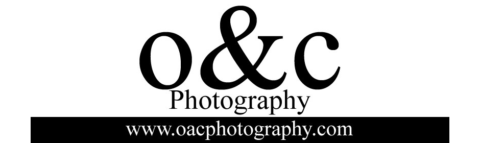 o&c Photography blog feed