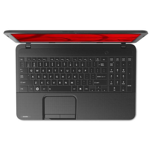 Toshiba Satellite C855D-S5232 with AMD E1-1200 APU
